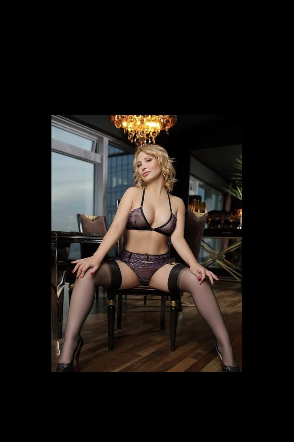 Karla High Class Escort London